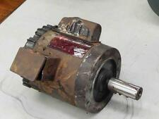 #46 Dayton Industrial Motor 6XJ44 1/4-HP 56C Frame 115/230V 1140-RPM 1-Ph