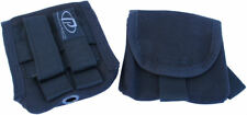Protective Products Molle Double Handcuff Pouch, Black