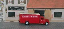 "Citroën U55 "" Goulet-Turpin""-  N 1/160"