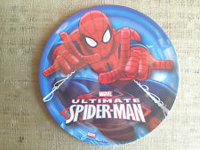 Piatto in melanina Marvel Ultimate Spider-Man - nuovo