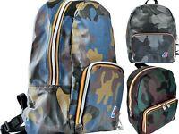 Borsa Zaino Uomo Donna K-Way Backpack Men Woman k1A04