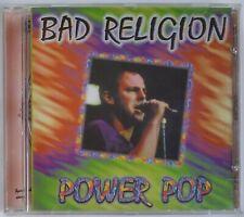 Bad Re 00006000 ligion - Power Pop 1995 Cd Hardcore Punk Rock