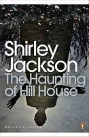 NEW Haunting Of Hill House, The By Shirley Jackson Paperback Free Shipping
