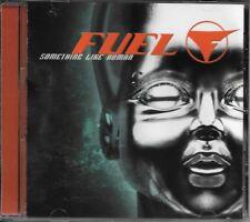 Fuel - Something Like Human (CD) Metal - We combine shipping in the U.S.!