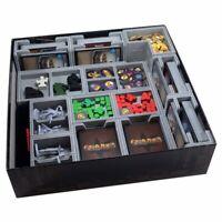 FDSCLK Folded Space Box Insert: Clank! & Exps