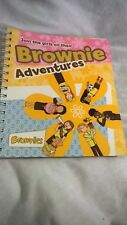 Brownie Adventure by The Guide Association (Paperback, 2014)