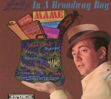 Bobby Darin In a Broadway Bag + Bonus Tracks CD ( Edsel Label 2016 )