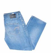 G-Star Jeans New Reese Kate Tapered WMN W29 L26 blau stone 29/26 -JA9301
