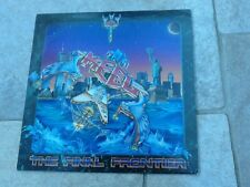 Keel LP The Final Frontier