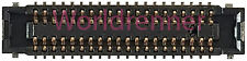 FPC Conector Flex BTB Cable Placa SlimStack 40 Pins Sony Xperia M4 Aqua