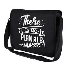 There Is No. Planet B Fridays Show Me For a/C Future Shoulder Bag Messenger Bag