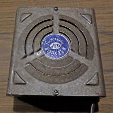 New listing 1950s Jfd Tv Tuck-Away Booster Single Channel Amplifier Model Vb
