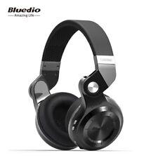 Bluedio T2s Turbine 2 Shooting Brake Bluetooth Stereo Headphones Wireless 4 1