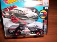 CHEVY GREENWOOD CORVETTE 76 - HOT WHEELS - SCALA 1/55