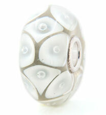 Authentic Trollbeads Glass Nature Dream TGLBE-10399 From Friendship Kit