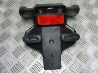Yamaha R6 YZF-R6 R6R 2C0 2007 Rear Number Plate Holder 357