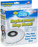 "SEALED PACK Hurricane 360 Degree Spin Mop Replacement Mop Head ""AS SEEN ON TV"""