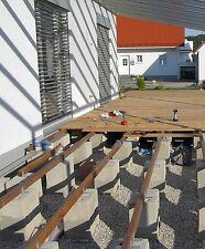Konstruktionsholz BANGKIRAI ,45x70mm , Balken Planken UK Hartholz Deck V²A No.79