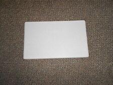 Duo-Form Plastics 7x10 Access Panel Cover RV, Trailer, Camper, Off-White *NEW*