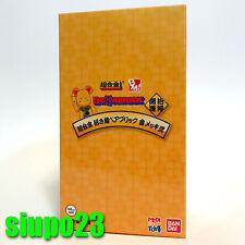 Medicom 200% Bearbrick ~ Bandai Chogokin Be@rbrick Maneki Neko Lucky Cat Gold #2