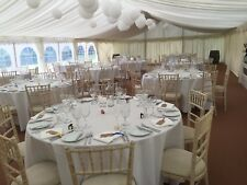 Marquee Hire 9m x 12m