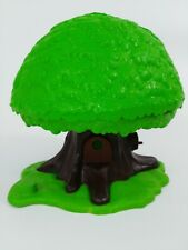 Vintage 1975 Kenner General Mills Tree House Tots Family Toy WORKING ELEVATOR