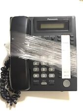Panasonic KX-T7730 Advanced Hybrid system with stand Used Sold no work Item 9