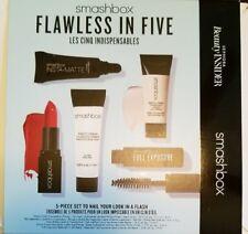 Smashbox Travel Set ~ Primer + Lipstick+ Lip Transformer + Eye Primer + Mascara