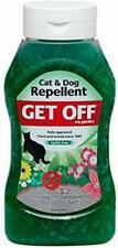 Get Off My Garden 640-Gram Cat & Dog Crystal Deterrent Repellent