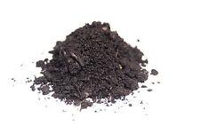 10kg-25L Terre végétale noire alluviale + compost équin 20 ans soil TERRALBA