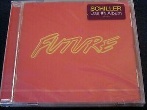 Schiller: Future (OVP)