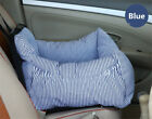 Cat and Dog Bed Cushion Mat for Car Free shipping