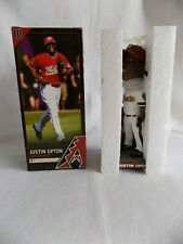 Justin Upton Bobble Head Arizona Diamondbacks 2009 Promotional Giveaway Unopened