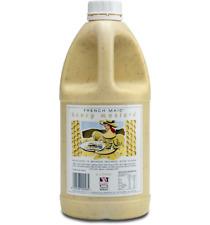 French Maid Honey Mustard 2l
