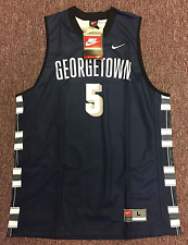 Nike #5 Georgetown Hoyas Basketball Jersey NCAA Size XXL New with Tags