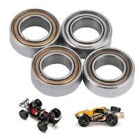 4x Ball Bearings REMO For 1/16 Scale Truggy short course RC Car 1631 1651 1621