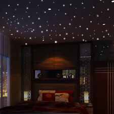 407pcs Dot Luminous Star Wall Stickers Home Room Decor Glow In The Dark Decal CN