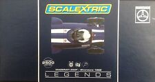 SCALEXTRIC 1/32 Legends Maserati 250F : Silverstone 1958 Carroll Shelby # C3481