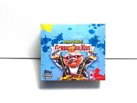 2021 Garbage Pail Kids Series 1 Food Fight - SEALED Display Box (24 Packs)
