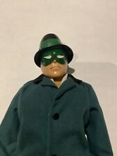 "1998 Playing Mantis ""Green Hornet� 12"" Action Figure/Incomplete/Kb Toy Ex/Vg+!"