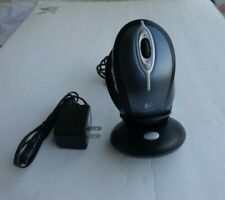 Logitech MX1000 Wireless Laser Mouse W/ Charger
