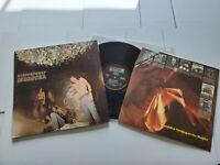 STEPPENWOLF - Monster 1969 BLUES PSYCH HARD ROCK Gatefold John Kay (LP)