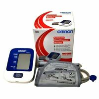 Omron HEM -8712 - Automatic Blood Pressure Monitor Upper Arm BP Monitor