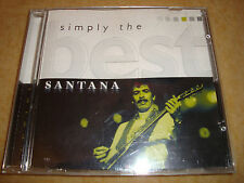 SANTANA - Simply The Best