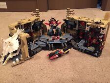 70596 Lego Ninjago Samurai X Cave Chaos