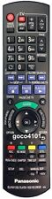 N2QAYB000979 GENUINE ORIGINAL PANASONIC REMOTE CONTROL DMRPWT540 DMR-PWT540 NEW