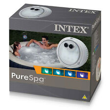 INTEX 28503 LED 5 Farben LED Licht Beleuchtung Spa Pool Lampe