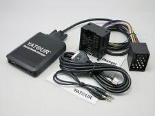USB/SD/AUX/iPod/iPhone Car Kit for 17PIN BMW E36 E46 E39 E38 /K1200LT/Z8/Z3/X3