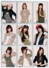 "SNSD Girls' Generation Normal Card ""GG008"" Star Collection Card Season 1 K-POP"