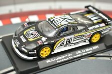 88044 FLY CAR 1/32 CAR MODEL SALEEN S7 24H LE MANS 2001 A262 KONRED- GAVIN